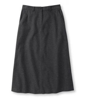 Womens Weekend Riding Skirt, Heathered Misses