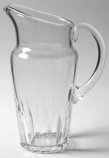 Baccarat Cote DAzur (Cut) 42 Oz Pitcher   Cut