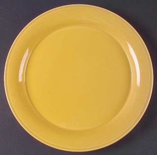 Nancy Calhoun Solid Color Honey 12 Chop Plate/Round Platter, Fine China Dinnerw