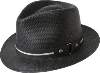 0c768283b4b Kangol Chanin Trilby Black Hats ...