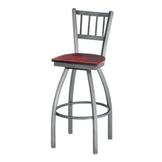 Grand Rapids Chair Melissa Anne Swivel Barstool (24   36 Seats) 6503BS