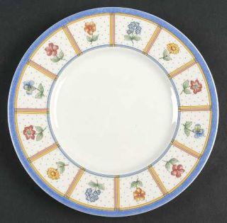 Villeroy & Boch Julie Bread & Butter Plate, Fine China Dinnerware   Fine China,