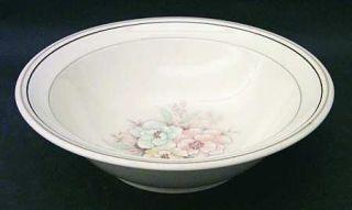 Noritake Julie 9 Round Vegetable Bowl, Fine China Dinnerware   Keltcraft,Brown