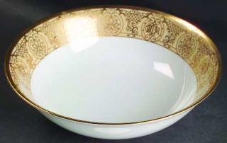 Christian Dior Grand Salon Antique 9 Round Vegetable Bowl, Fine China Dinnerwar