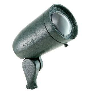Focus Lighting DL20MR16ATV 120V 75W Bullet Directional Light w/Extension Cap Antique Verde