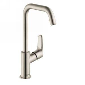 Hansgrohe 31609821 Focus E Focus E Tall Single Hole Faucet