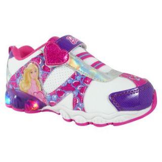 Ecom BARBIE Sneakers Tg Barbie White 12