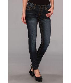 Buffalo David Bitton Jazz in Clean Vintage Womens Jeans (Black)