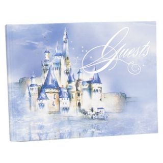 Fairy Tale Guest Book