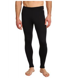 Hot Chillys Micro Elite Chamois 8K Tight Mens Underwear (Black)