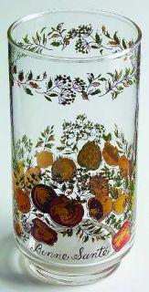 Corning Spice Of Life 14 Oz Glassware Tumbler, Fine China Dinnerware   Centura,V