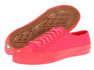PF Flyers Center Lo Lace up casual Shoes (Pink)