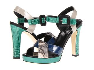 Marvin K Fad High Heels (Multi)
