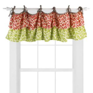 Cotton Tale Here Kitty Kitty Valance