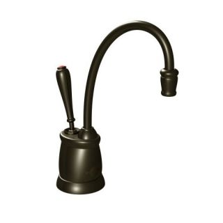 InSinkErator FGN2215ORB Insinkerator Indulge Tuscan Instant Hot Water Dispenser, Faucet Only Oil Rubbed Bronze
