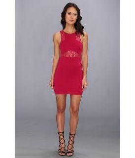 StyleStalker In Da Club Dress Womens Dress (Pink)