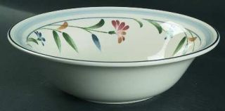 Noritake Shannon Spring 9 Round Vegetable Bowl, Fine China Dinnerware   Keltcra
