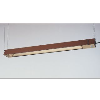 Tpi Quartz Infrared Heater   240 Volts