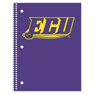 East Carolina Pirates Back to School 5 Pack Notebook