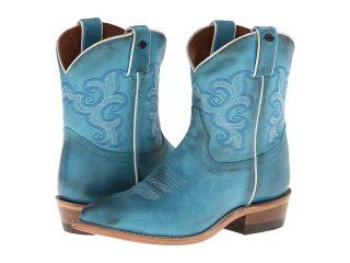Harley Davidson Emma Lee Cowboy Boots (Blue)