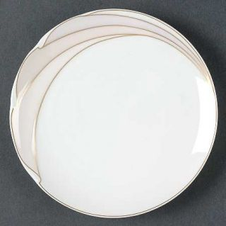 Hutschenreuther En Vogue Bread & Butter Plate, Fine China Dinnerware   MaximS D
