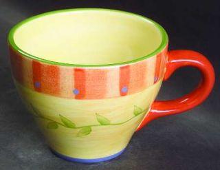 Pfaltzgraff Napoli (Stoneware) Glassware Wine, Fine China Dinnerware ...