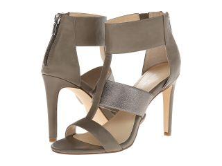 Calvin Klein Angela High Heels (Olive)