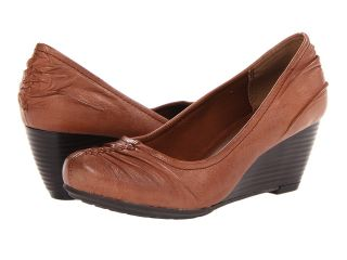 Bare Traps Candid Womens Shoes (Mahogany)