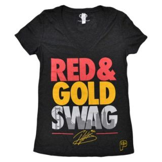 Patrick Willis Swag Womens T Shirt L