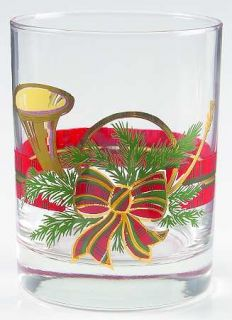Georges Briard Hunt, The 8 Oz Glassware Double Old Fashioned, Fine China Dinnerw