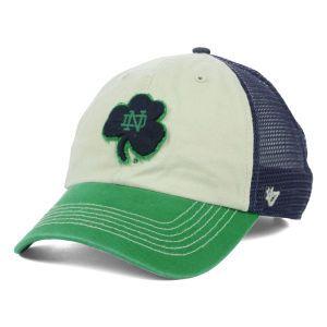 Notre Dame Fighting Irish 47 Brand Schist Trucker Cap