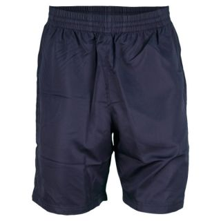 Fila Men`s Tour Tennis Short Navy Xxlarge Navy