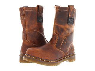 Dr. Martens Work 2296 Wellington NS Work Boots (Tan)