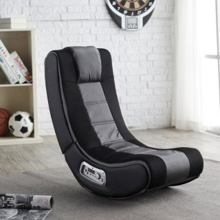 Ace Bayou Corporation V Rocker SE Wireless Black Game Chair   51303