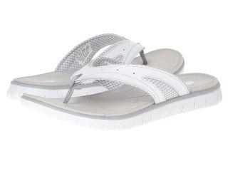 Dr. Scholls Caroline MT Womens Shoes (White)