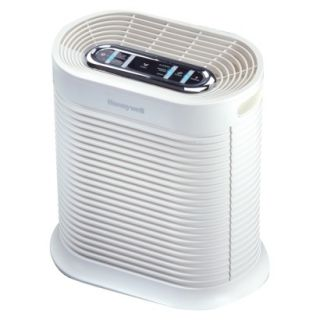 Honeywell Small True HEPA Air Purifier   White