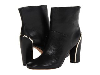 Diane Von Furstenberg Glenda Womens Dress Pull on Boots (Tan)