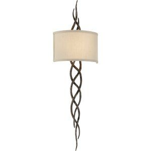 Troy Lighting TRY B3462 Tattoo Tattoo 2 Light Wall Sconce Extra L