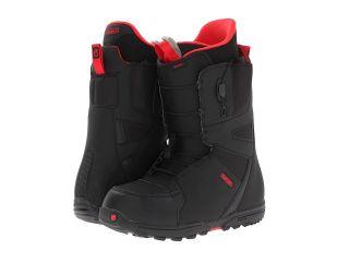 Burton Moto Mens Snow Shoes (Black)
