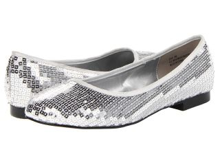 Annie Ziaa Womens Shoes (Silver)