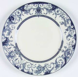 Rosina Queens Royal Palaces, The Dinner Plate, Fine China Dinnerware   Various B