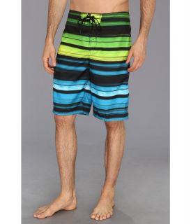 ONeill Kingston In Line Boardshort Mens Swimwear (Black)