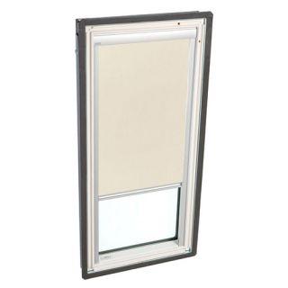 Velux DSD M02 1085 Skylight Blind, Solar Powered Blackout for Velux FS M02 Models Beige