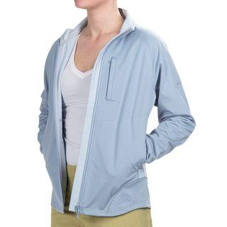 Redington Kenai Soft Shell Jacket (For Women)   RIVER (L )