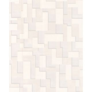 Checker Wallpaper   White