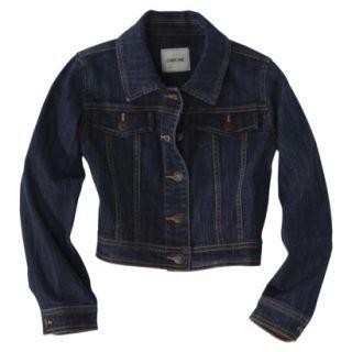 Cherokee Girls Denim Jacket   Blue M