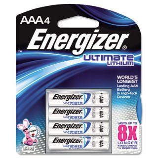 Energizer e Lithium Batteries