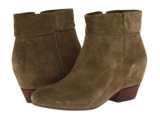 Lucky Brand Teddye Womens Boots (Olive)