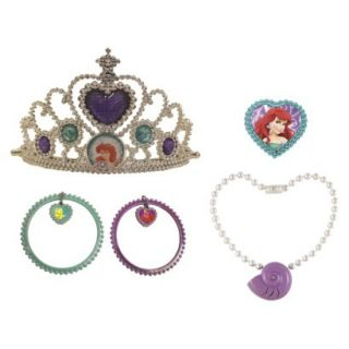 Disney Ariels Lights and Sound Jewelry Set