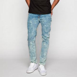 511 Mens Slim Jeans Speckled Indigo In Sizes 29X30, 36X32, 32X34, 31X30,